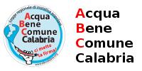 Comitato Acqua Bene Comune Calabria